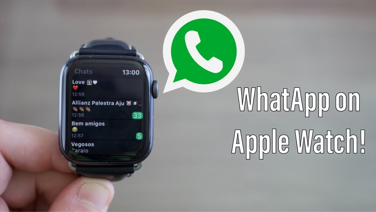 How-To-Register-Your-Apple-Watch-With-Whatsapp
