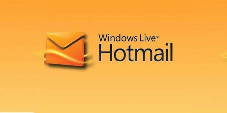 hotmail-delete