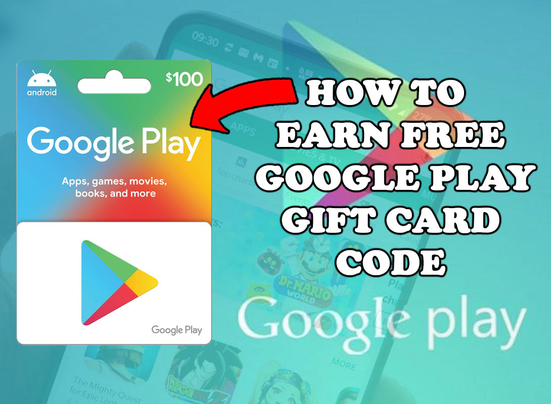 How-To-Earn-Google-Play-Gift-Card-Code